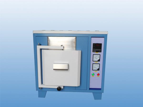 高温箱式电阻炉